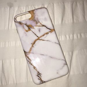 Accessories - Marble Phone Case